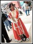 Cosplay Gallery - Comic Market Thailand #2