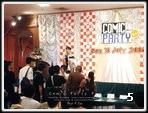 Cosplay Gallery - Comic Party Pre
